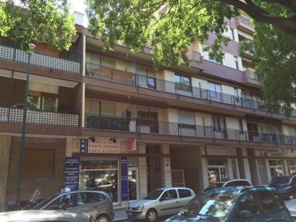 Bilocale Torino Corso Bernardino Telesio 5