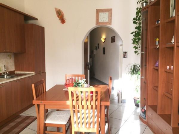 Appartamento in vendita a Cantù, 3 locali, prezzo € 168.000 | Cambiocasa.it