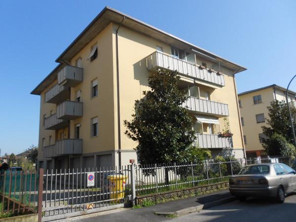 Appartamento in vendita a Forlì, 4 locali, prezzo € 128.000 | Cambio Casa.it