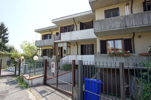 Villa a Schiera in vendita a Mediglia, 4 locali, prezzo € 249.000 | Cambio Casa.it