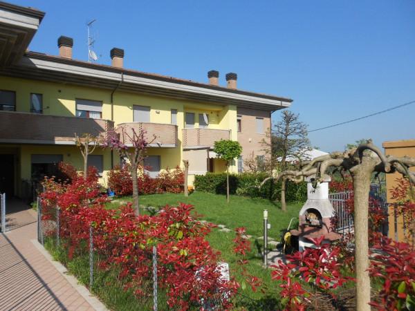 Appartamento in vendita a Bertinoro, 3 locali, prezzo € 120.000 | Cambio Casa.it
