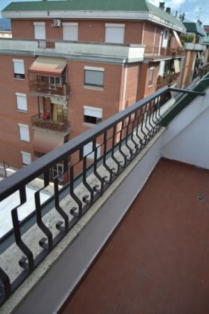 Bilocale Ciampino Via Di Morena 13