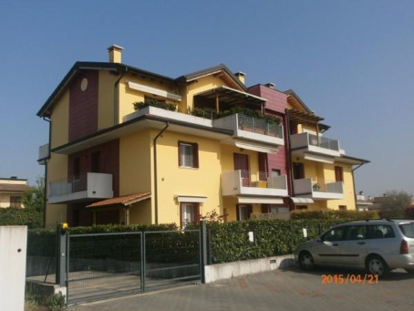 Appartamento in vendita a Costabissara, 3 locali, prezzo € 120.000 | Cambio Casa.it
