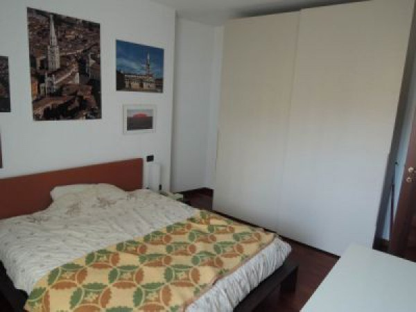 Bilocale Novara Via Monte Nero 9