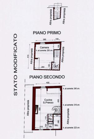 Soluzione Indipendente in vendita a Terranuova Bracciolini, 3 locali, prezzo € 78.000 | Cambio Casa.it