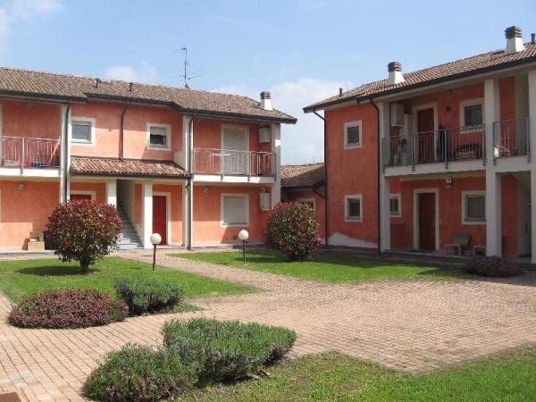 Bilocale Mortara Corso Giuseppe Garibaldi 1