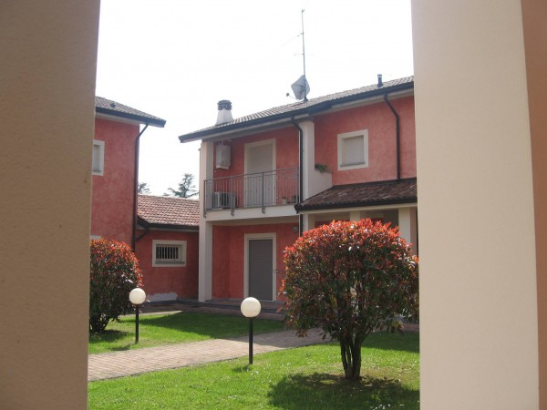 Bilocale Mortara Corso Giuseppe Garibaldi 3