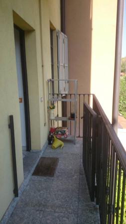 Bilocale Milano Via Lodovico Il Moro 11