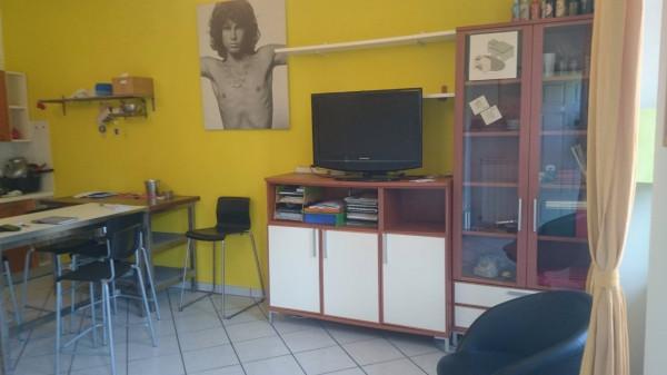Bilocale Milano Via Lodovico Il Moro 2