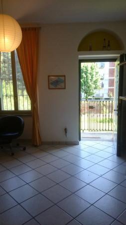 Bilocale Milano Via Lodovico Il Moro 4
