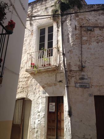 Appartamento in vendita a Bitetto, 2 locali, prezzo € 30.000 | Cambio Casa.it