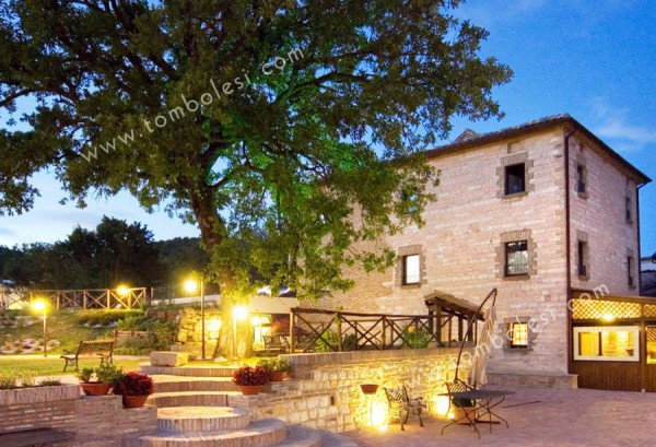 Rustico / Casale in vendita a Sassoferrato, 6 locali, prezzo € 790.000 | Cambio Casa.it