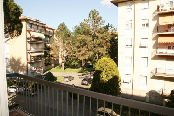 Appartamento in Affitto a Arezzo Semicentro: 5 locali, 120 mq