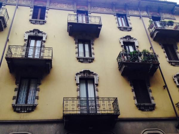 Appartamento in Affitto a Torino Semicentro Sud: 3 locali, 85 mq