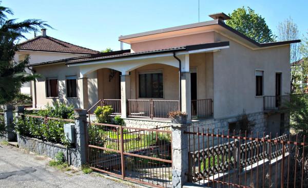 Villa in vendita a Castagnole delle Lanze, 5 locali, prezzo € 285.000 | CambioCasa.it