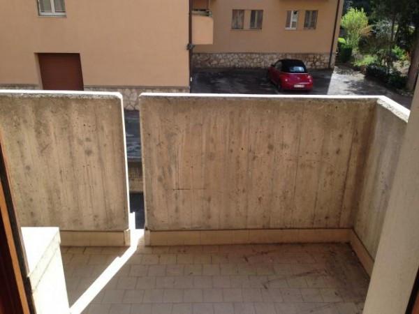 Bilocale Perugia Via Del Coppetta 8