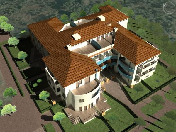 Bilocale Pisa Via Mons. Danilo Aiazzi 2