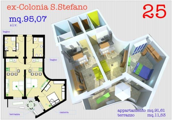 Bilocale Pisa Via Mons. Danilo Aiazzi 8