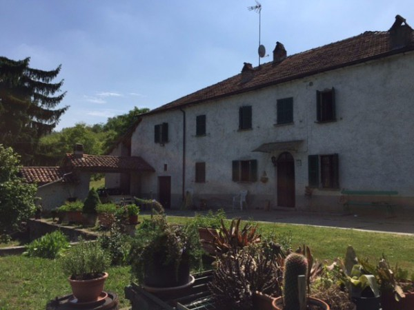 Rustico / Casale in vendita a Bubbio, 6 locali, prezzo € 330.000 | Cambio Casa.it