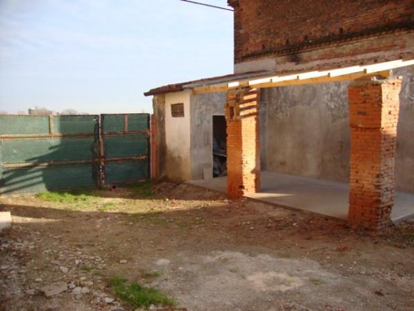 Rustico / Casale in vendita a Cerea, 4 locali, prezzo € 59.000 | Cambio Casa.it