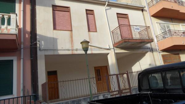 Casa indipendente in Vendita a Salaparuta: 3 locali, 110 mq