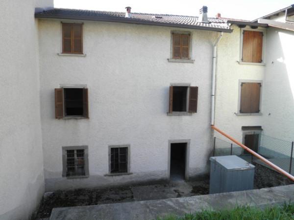 Soluzione Indipendente in vendita a Berbenno, 6 locali, prezzo € 44.500 | Cambio Casa.it