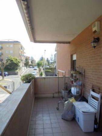 Bilocale Genzano di Roma Via Monte Giove 12