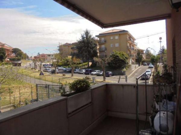 Bilocale Genzano di Roma Via Monte Giove 13