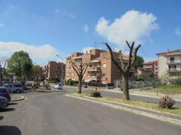 Bilocale Genzano di Roma Via Monte Giove 2