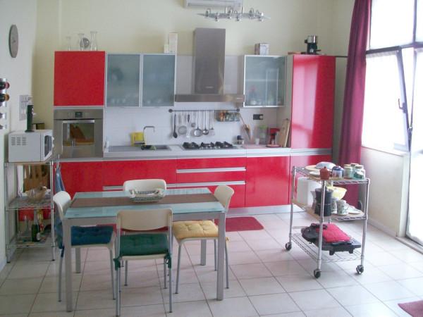 Bilocale Pesaro Via Augusto Righi 1