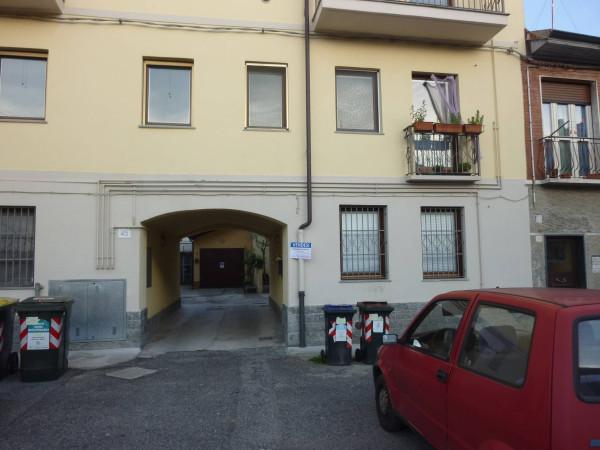 Bilocale Torino Piazza Monte Tabor 1