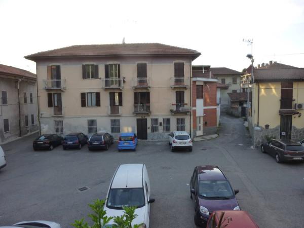 Bilocale Torino Piazza Monte Tabor 10