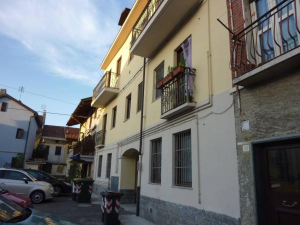 Bilocale Torino Piazza Monte Tabor 2