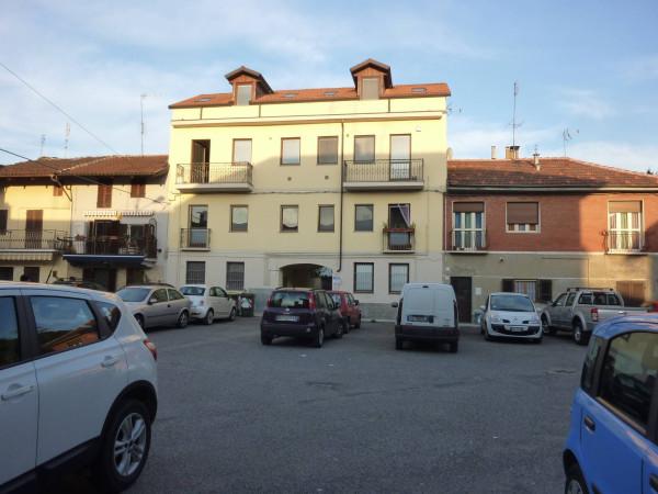 Bilocale Torino Piazza Monte Tabor 9