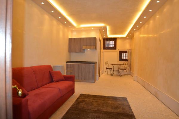 Appartamento in vendita a Venezia, 1 locali, zona Zona: 5 . San Marco, prezzo € 175.000   Cambio Casa.it