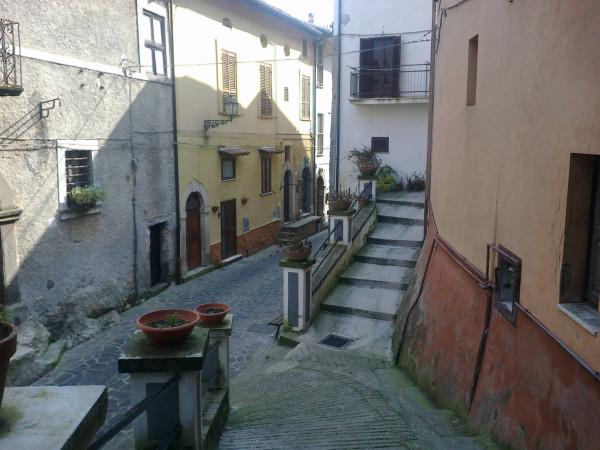Appartamento in vendita a Supino, 3 locali, prezzo € 35.000 | Cambio Casa.it