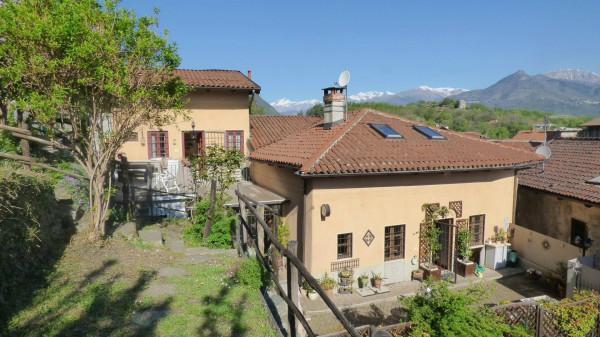Soluzione Indipendente in vendita a Avigliana, 5 locali, prezzo € 275.000 | Cambio Casa.it