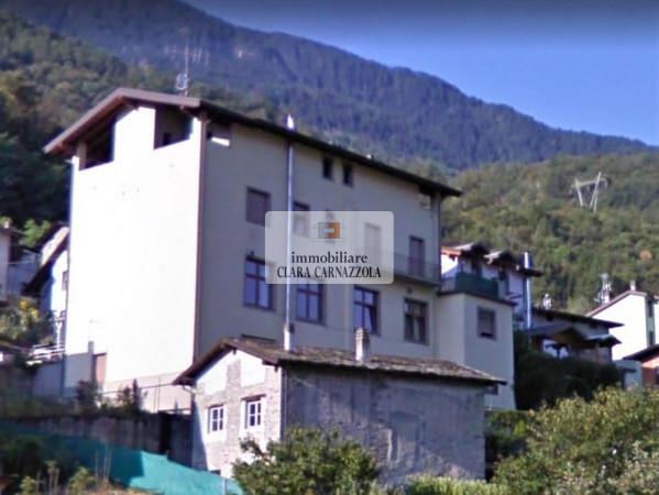 Immobile Commerciale in vendita a Caiolo, 6 locali, Trattative riservate | Cambio Casa.it