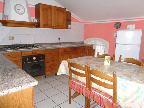 Appartamento in Affitto a Campagnola Emilia Periferia: 3 locali, 100 mq