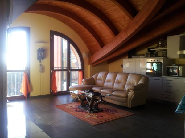 Appartamento in vendita a Somma Lombardo, 2 locali, prezzo € 99.000 | Cambio Casa.it