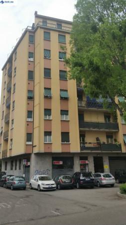 Appartamento in vendita a Monza, 3 locali, zona Zona: 5 . San Carlo, San Giuseppe, San Rocco, prezzo € 226.000 | Cambiocasa.it