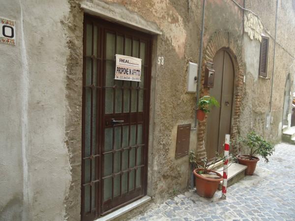 Bilocale Rocca Priora Via Regina Margherita 1