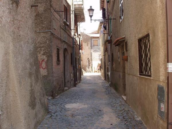 Bilocale Rocca Priora Via Regina Margherita 13