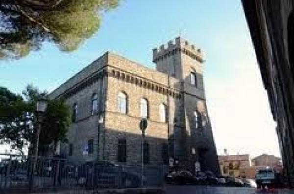 Bilocale Rocca Priora Via Regina Margherita 9