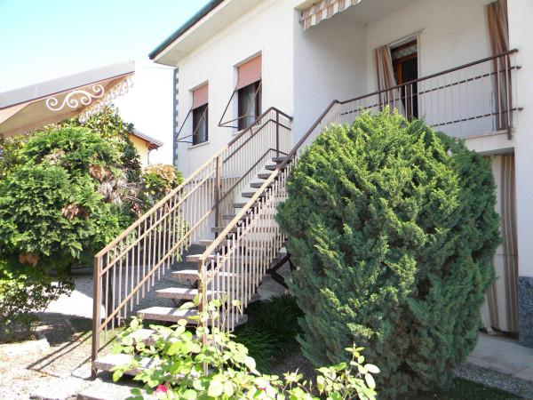 Soluzione Indipendente in vendita a Busto Arsizio, 4 locali, prezzo € 230.000   Cambio Casa.it