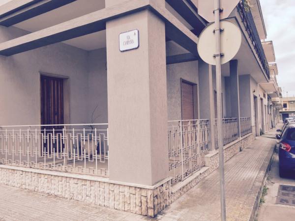 Bilocale San Cesario di Lecce Via Lazio 2