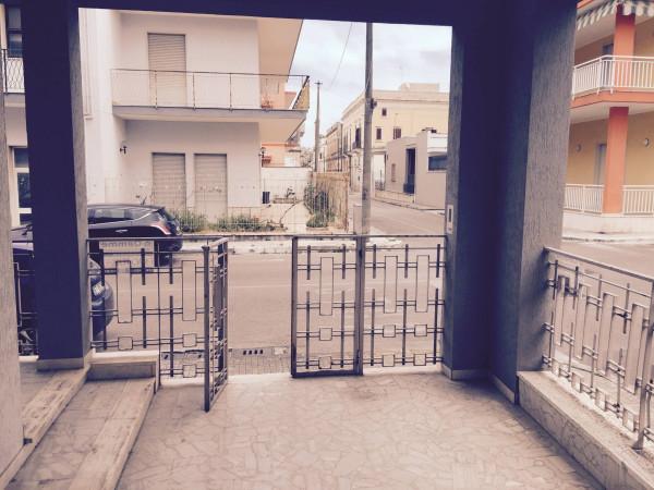 Bilocale San Cesario di Lecce Via Lazio 4