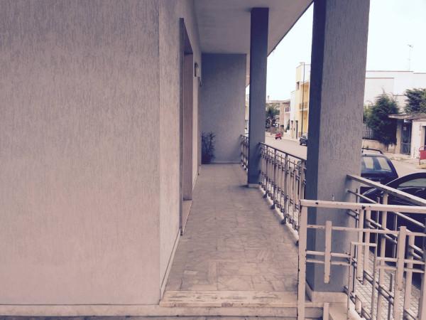 Bilocale San Cesario di Lecce Via Lazio 5