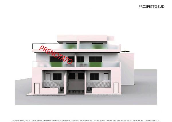 Appartamento in vendita a Oria, 4 locali, Trattative riservate | Cambio Casa.it