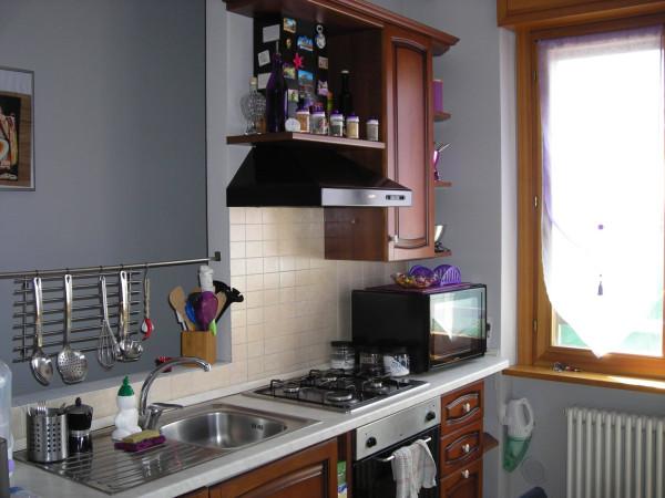 Appartamento in vendita a Fara Gera d'Adda, 2 locali, prezzo € 99.000 | Cambio Casa.it